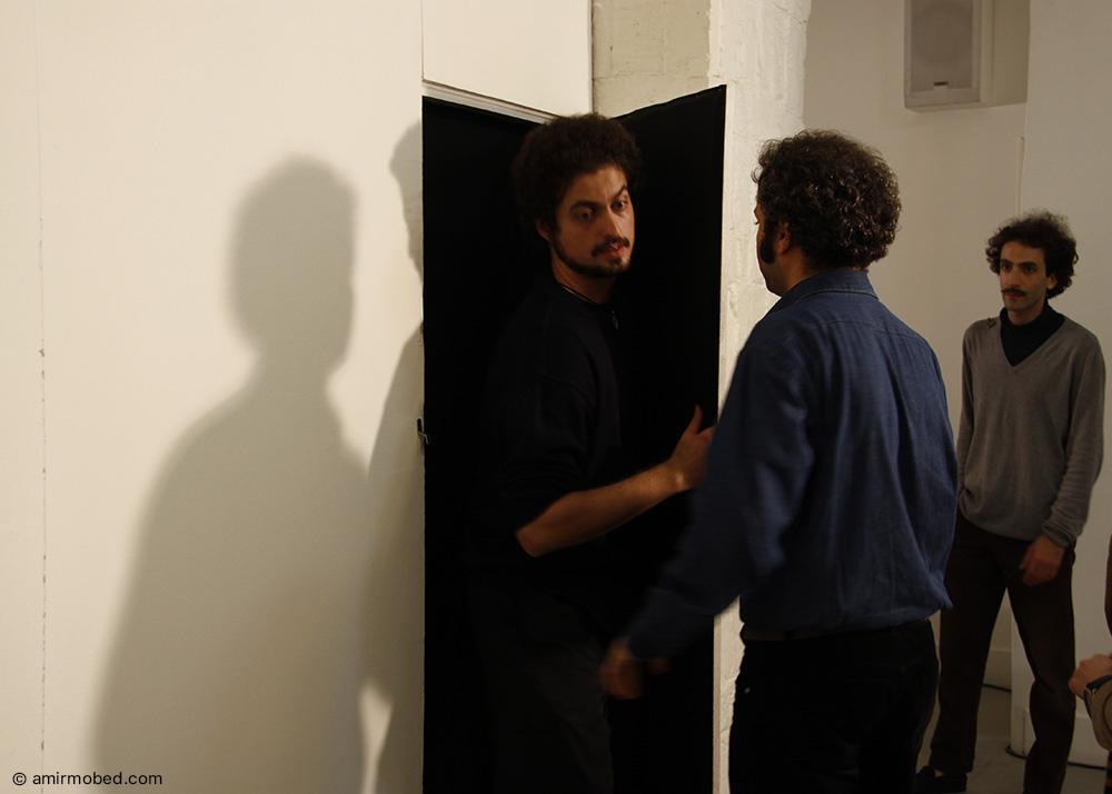 اختیار، ۱۳۹۱، اجرا