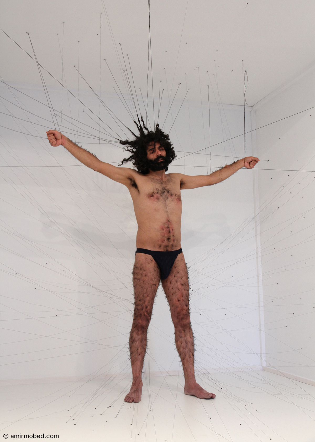 Virus, Performance, 2012